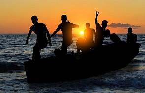 Ponad 500 migrantów na statkach organizacji pozarządowych na Morzu Śródziemnym