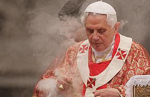 Prorocze słowa Ratzingera. Kościół nie musi być liczny