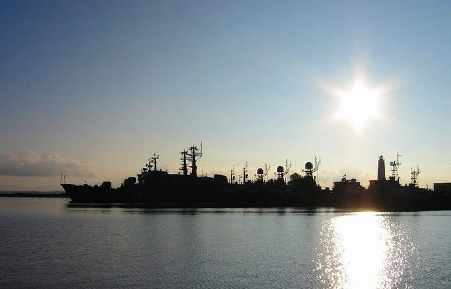 Rosja: w Siewierodwińsku promieniowanie znacznie przewyższało naturalny poziom