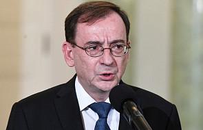 Prezydent powołał Mariusza Kamińskiego na stanowisko ministra spraw wewnętrznych i administracji