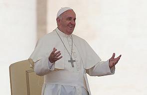 Franciszek: celem naszego życia jest niebo [DOKUMENTACJA]