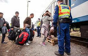 Opozycja: Francja nie radzi sobie z problemami powodowanymi przez masową migrację