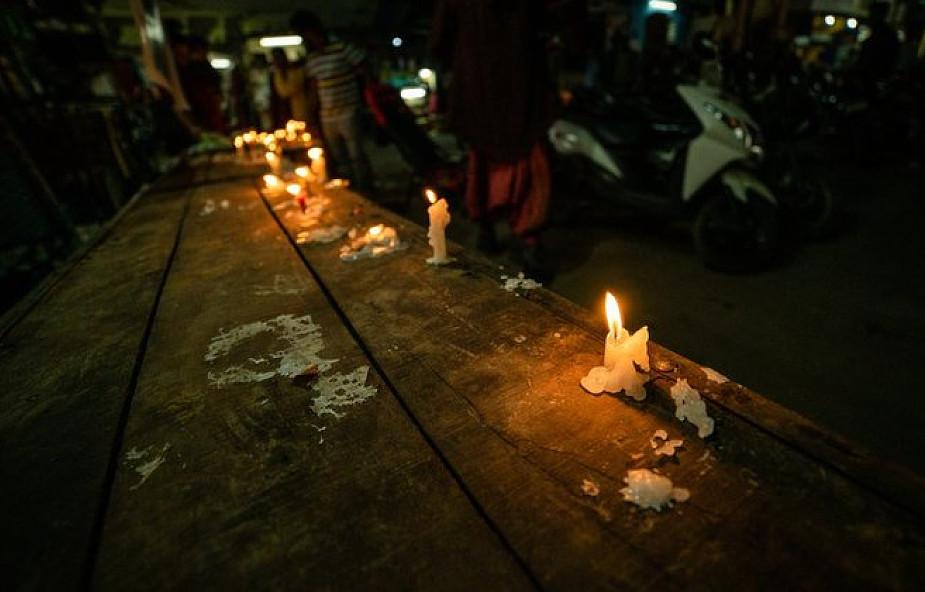 Pakistan: czterech zabitych, 20 rannych w wybuchu w meczecie