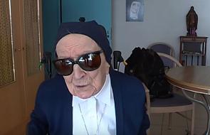 Francuska zakonnica najstarszą kobietą w Europie