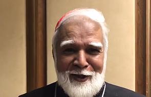 Kard. Coutts upomina się o pełnię praw pakistańskich chrześcijan