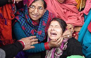 Starcia na granicy Pakistanu i Indii: Kościół wzywa do modlitwy