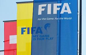 FIFA dożywotnio zdyskwalifikowała byłego trenera reprezentacji Nigerii