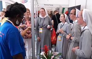 Śluby zakonne dwóch zmartwychwstanek w Kętach. Papież przesłał specjalne błogosławieństwo