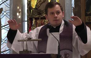 Ksiądz Łukasz Kachnowicz został suspendowany