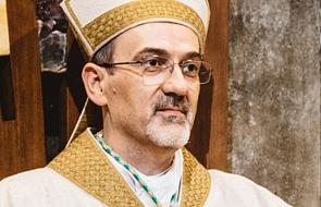 Abp Pizzaballa: życie chrześcijan w Ziemi Świętej nie jest łatwe