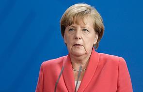 Merkel: jesteśmy przygotowani na każdy scenariusz brexitu