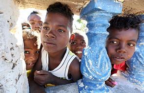 Archidiecezja poznańska pomaga mieszkańcom Madagaskaru