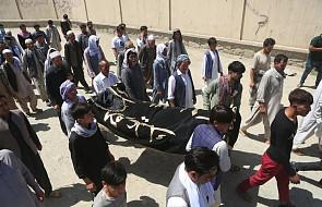 Afganistan: filia IS przyznała się do ataku na przyjęciu weselnym w Kabulu