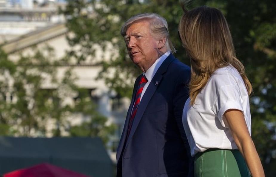 USA: Trump ogłosi pokojowy plan dla Bliskiego Wschodu po wyborach w Izraelu