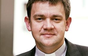 Dariusz Piórkowski SJ: używanie takich haseł nie godzi się po prostu człowiekowi, a cóż dopiero chrześcijaninowi