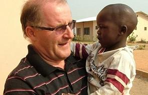 Bp Gucwa prosi pielgrzymów o modlitwę o pokój w Republice Środkowoafrykańskiej