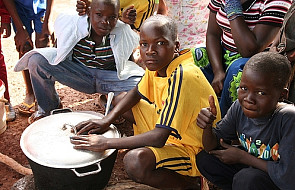 Republika Środkowoafrykańska: mimo strachu parafie działają
