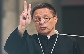 """Abp Grzegorz Ryś: ludzie mówią do mnie """"ojcze"""" i nie jest to tylko grzeczność"""