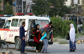 Afganistan: setki dzieci ginie od bomb