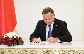 Prezydent podpisał ustawę ws. budowy Muzeum Westerplatte i Wojny 1939