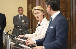 Von der Leyen o nowych inicjatywach klimatycznych i pakiecie w sprawie migracji