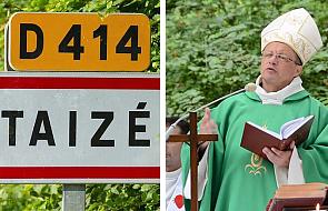 Pojedź jutro do Taizé i spędź tam tydzień m.in. z arcybiskupem Rysiem