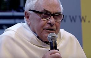 O. Wiśniewski na Pol'and'Rock Festival: nie spieszcie się z odejściem z Kościoła