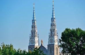 Kanada: modlitwa katolików w reakcji na bluźnierczy rytuał