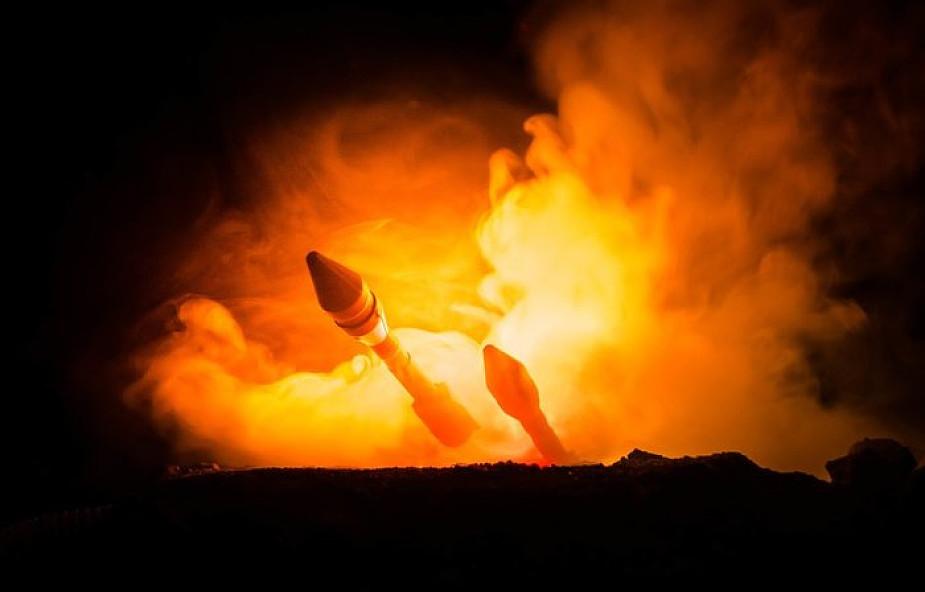 """""""WSJ"""": po wybuchu już cztery ośrodki w Rosji nie podają danych o promieniowaniu"""