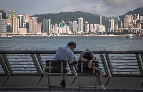 Chiny: pracownik brytyjskiego konsulatu w Hongkongu zatrzymany