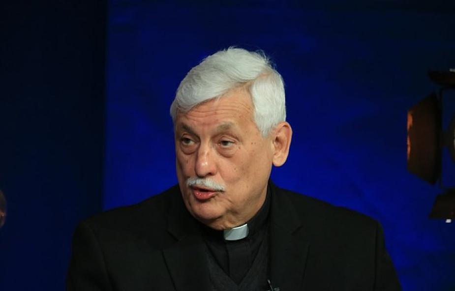 """Generał jezuitów: szatan jest """"rzeczywistością symboliczną"""""""