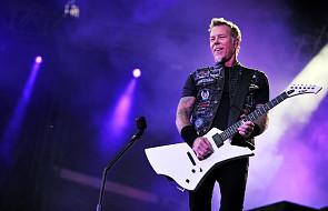 Na koncercie w Warszawie Metallica zagrała utwór Niemena [WIDEO]