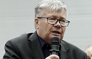 Ks. Alfred Wierzbicki: biskupi niestety robią to, co autorytarne partie - wydają oświadczenia