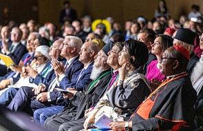 Religions for Peace apeluje o rozbrojenie i ochronę środowiska