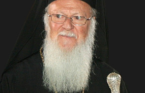 Patriarcha Bartłomiej apeluje o powrót chrześcijan do Turcji