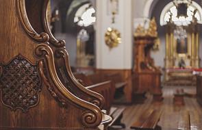 Jezuita o swojej posłudze: możliwość spowiadania to niesamowite doświadczenie