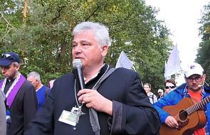 Kardynał Krajewski o osobach homoseksualnych: ci ludzie też są Kościołem