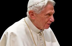 Benedykt XVI odpowiada krytykom i przestrzega przed teologicznym niebezpieczeństwem