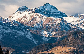 Ks. Sławomir Zyga: chodzenie po górach może być jak rekolekcje