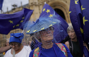 Wielka Brytania: milion podpisów pod petycją przeciwko zawieszeniu parlamentu