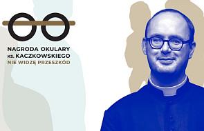 """""""Okulary ks. Kaczkowskiego. Nie widzę przeszkód"""" - 10 nominowanych do nagrody"""