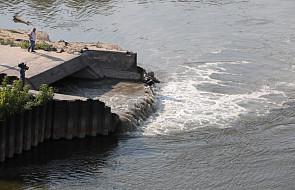Prezydent Płocka: monitorujemy i badamy wodę