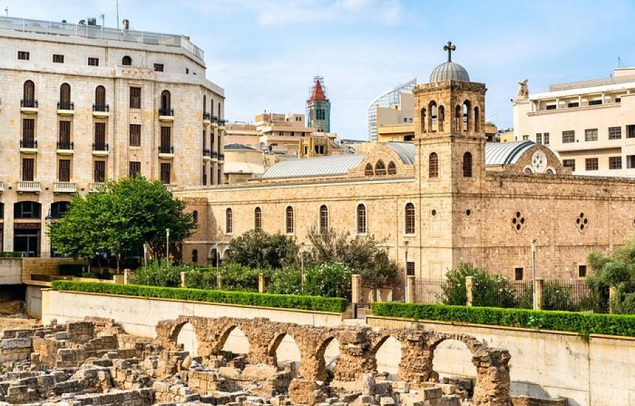 Liban: zwierzchnicy religijni martwią się o jedność narodową