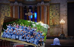 Siostra Michèle z francuskiej wspólnoty otrzymała tytuł Człowieka Pojednania Polskiej Rady Chrześcijan i Żydów
