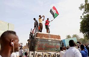 Sudan: porozumienie Tymczasowej Rady Wojskowej z opozycją