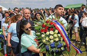 Wyróżnienie Nagrody Praw Obywatelskich Sinti i Romów dla dyrektora Państwowego Muzeum Auschwiz-Birkenau