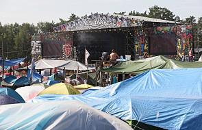 Lubuskie: na Pol'and'Rock zmarło dwóch uczestników festiwalu