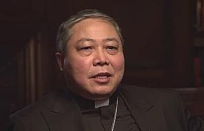Abp Bernardito Auza: setki tysięcy dzieci jest zmuszanych do walki