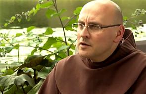 """Lech Dorobczyński OFM o reakcjach na odejścia księży: czemu ci ludzie nie mówią: """"zostań""""?"""