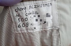 Pomysł córki uratował chorego na Alzheimera ojca